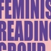 Århus Feminist Reading Group